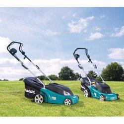 Makita ELM3320 Electric Lawn Mower 330mm 1200 W preview