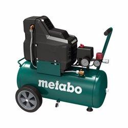 Metabo 601532000  250-24 W of Compressor Basic (220-240 V / 50 HZ)