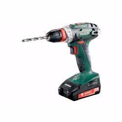 Metabo BS18 Quick CORDLESS DRILL / SCREWDRIVER - 602217500