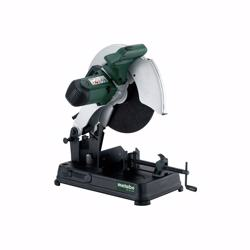 Metabo CS23-355 Metal Cutting Saw-602335000 - 2300W preview