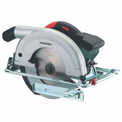 Metabo Ks66 Circular Saw-600542000