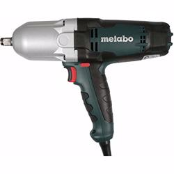 Metabo SSW 650 Impact S/Drill-602204000