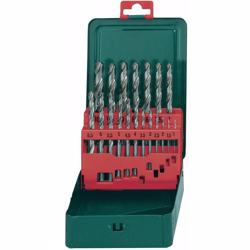 Metaboa Hansons Co Dremelill Bit 19Pc Set- 627153000