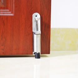 Dorfit DTDS034 Zinc Foot Operated Door Stopper preview