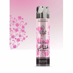 The Scent Ghanati 300ml