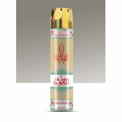 The Scent Saher Al Oud 300ml