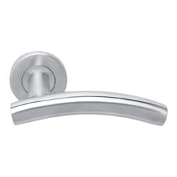 Stainless Steel Door Handle - DTTH005