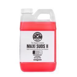 Chemical Guys Maxi-Suds II Super Suds Car Wash Shampoo 64oz