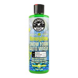 Chemical Guys CWS_110_16 Honeydew Snow Foam Cleanser - 16oz