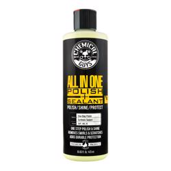 Chemical Guys GAP_106_16 V4 All In One Polish + Shine + Sealant - 16oz