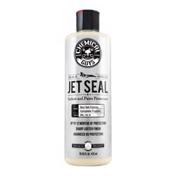 Chemical Guys WAC_118_16 Jet Seal Sealant and Paint Protectant - 16oz