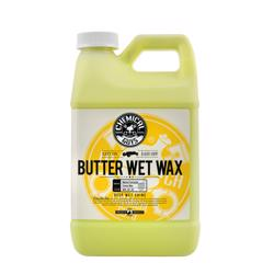 Chemical Guys Butter Wet Wax 64oz