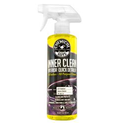 Chemical Guys InnerClean - Interior Quick Detailer & Protectant 16oz