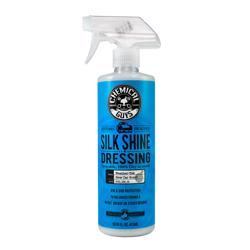 Chemical Guys Silk Shine Sprayable Dressing 16oz preview