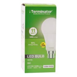 Terminator LED Bulb 11W Day Light B22