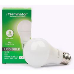 Terminator LED Bulb 9 W Day Light E27