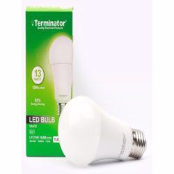 Terminator LED Bulb 13W Day Light E27