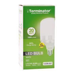 PowerSafe LED Bulb A20W Day Light E27