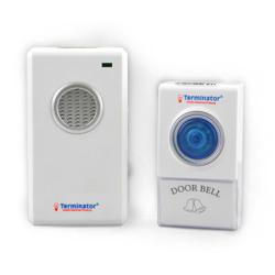 Terminator Wireless Digital Door Bell 13AC Plug - TDB 002AC-13A preview
