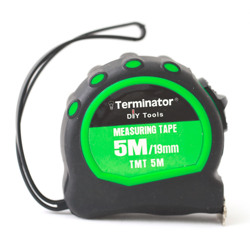 Terminator Measuring Tape 5M
