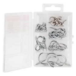 PowerSafe Hook 57 Pcs Kit