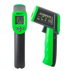 Meet Digital Thermometer (MAX/MIN DS-121) ( -50C ~ 600C)