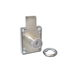 Armstrong 508-22 - Two Turns & Long Latch Lock System