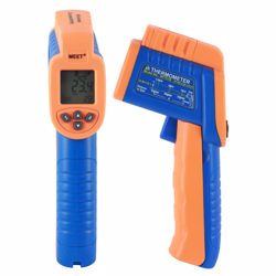 Meet Wireless Connectivity Digital Thermometer With K Type Temp (-50 to 600c)