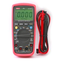 Uni-T Multi Meter DigitalTrue RMS Auto Range Frequency and Temperature