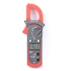 Uni-T Clamp Meter Digital 2000 Count 400A AC Only