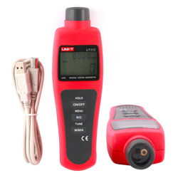 Uni-T Tachometer Non Contact With USB Interface
