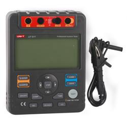 Uni-T Insulation Resistance Tester (Test Voltage 100V to 1000V)
