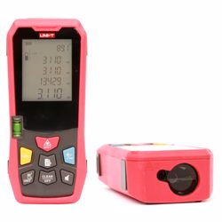 Uni-T Laser Distance Meters Replacement of UT 393A