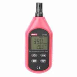 Uni-T Mini Temperature and Humidity Meter