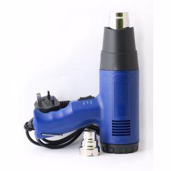 Terminator Heat Gun 1800W 13A
