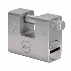 Yale 164 Armoured Padlock 84 mm preview