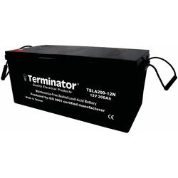 Terminator SLA Battery 12V-200Ah (Taiwan)