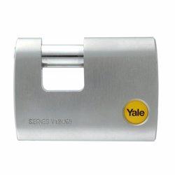 Yale Y124 Y Series Security Padlock 75 mm