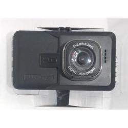 HD Tachograph MJPEG AVI