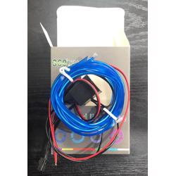 360 Light EL Wire White