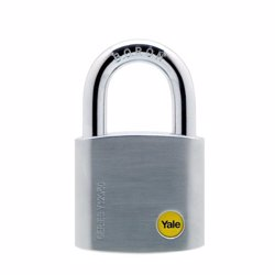 Yale Y210 Brass Padlock 51 mm preview