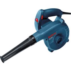 Bosch GBL 800 E Air Blower, 820W, With Speed Control