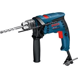 Bosch GSB 13 RE Impact Drill, 600 W, Keyed Chuck 13 mm