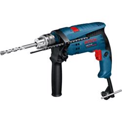 Bosch GSB 16 RE Impact Drill, 750 W, Keyed chuck 13 mm
