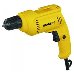 Stanley STDR5510C 550W 10Mm Rotary Drill