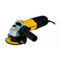 Stanley STGS7115-B5 710W Small Angle Grinder 115 Mm