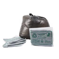 Garbage Bags Heavy Duty Recycle 80x110cm - 20kg