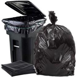Garbage Bags Heavy-duty - 65x95cm - 20kg