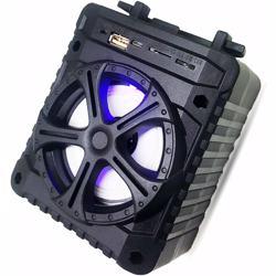 JBH JB 5002 Wireless Portable Bluetooth Speaker (Bass Boosting Sound)