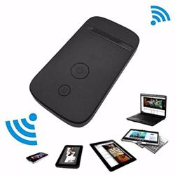 MF90 LTE Ufi Wifi Mobile Router Modem Pocket Hotspot (Black)